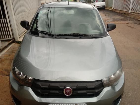 Fiat Mobi Mobi Easy