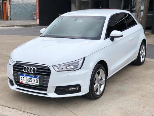 Audi A1 1.4 Tfsi 125cv 2016