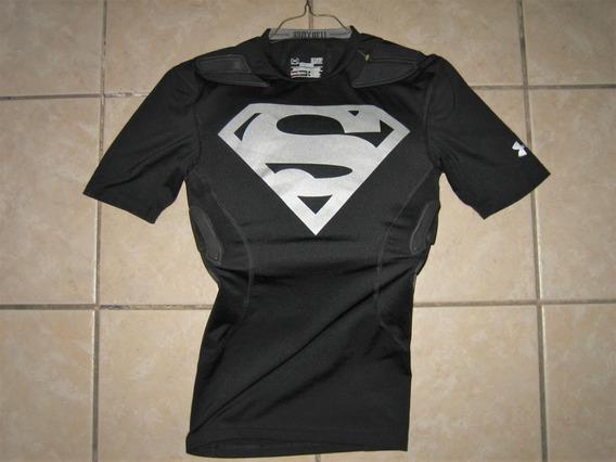 Camiseta Protectora Futbol Americano Playera Niño Talla L