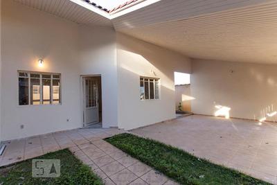 Casa Com 1 Dormitório E 2 Garagens - Id: 892930903 - 230903