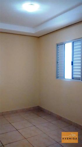 Imagem 1 de 9 de Casa Com 3 Dormitórios À Venda, 165 M² Por R$ 470.000,00 - Alto De Pinheiros - Paulínia/sp - Ca0441