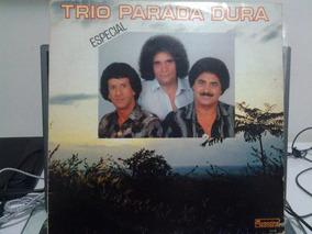 Lp Trio Parada Dura - Especial