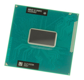 Processador Notebook Intel Mobile Core I5 3210m Sr0mz