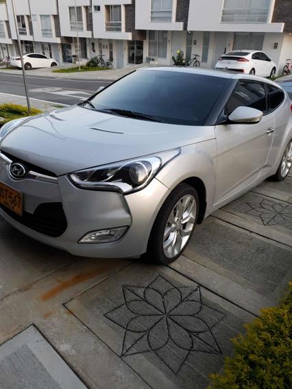 Hyundai Veloster Veloster 2015