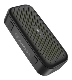 Parlante Bluetooth Hoco Bs23 Premium Memoria Aux Sonido Hifi