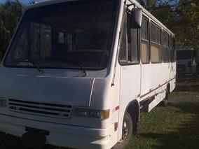 Agrale/maxibus Mco75 97