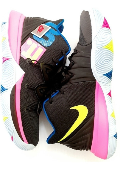 Kyrie 5 (8003) Kyrie Irving Uncle Drew Basquetbol Mr Sports