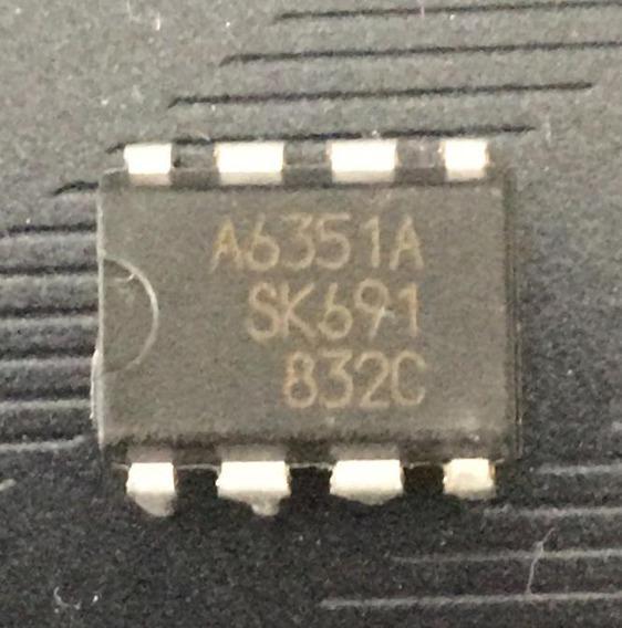 Circuito Integrado A6351a Pack Com 19 Unidades