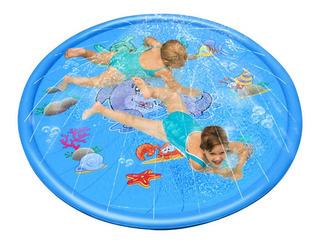 Los Niños De Verano Al Aire Libre Juego De Agua Infla Para N