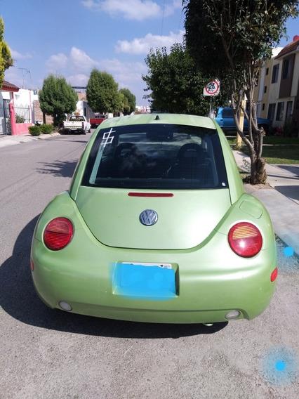 Volkswagen Beetle 2.5 Rsi Mt 2001