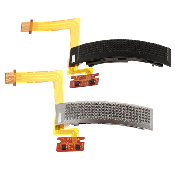 Magideal Lente Zoom Botão Para Sony 16-50mm Switch Parts Sub