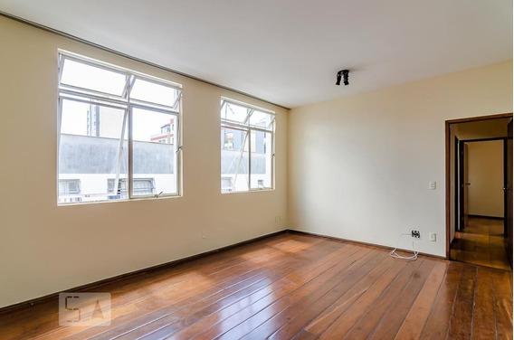 Apartamento No 3º Andar Com 3 Dormitórios E 1 Garagem - Id: 892971793 - 271793