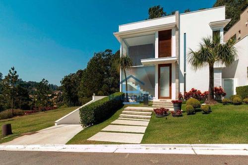 Imagem 1 de 30 de Casa À Venda Mobiliada - Ca1122