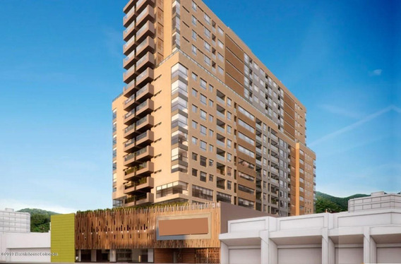 Vendo Apartamento La Porciuncula Mls 20-622