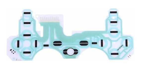 Pelicula Placa Condutiva Para Controle Ps3 Sony (sa1q160a)