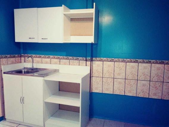 Apartamento Pequeño Con O Sin Muebles