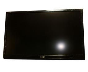 Tv Lcd 46 Sharp 45r54b Bivolt Usada S/ Base A11724