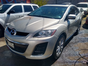 Mazda Cx-7 2009 Touring $49,000 Eng Resto Credito Facil!!!