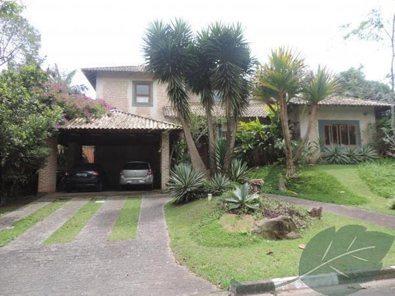 Casa Residencial Para Venda E Locação, Granja Viana, Parque Das Artes, Embu Das Artes - Ca0063. - Ca0063