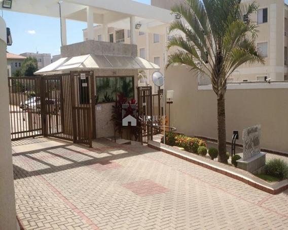 Apartamento Com 2 Dormitórios À Venda, 49 M² Por R$ 260.000,00 - Jardim Nova Europa - Campinas/sp - Ap6861