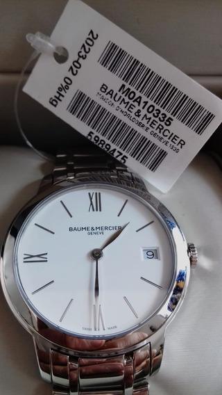 Reloj Baumer & Mercier Geneve Moa10335