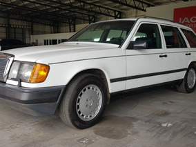 Mercedes-benz Clase E 300t Rural