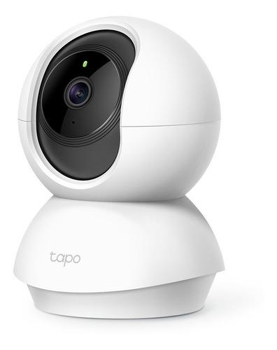 Câmera De Segurança Tp-link Tapo C200, 360°, Wi-fi, 1080p