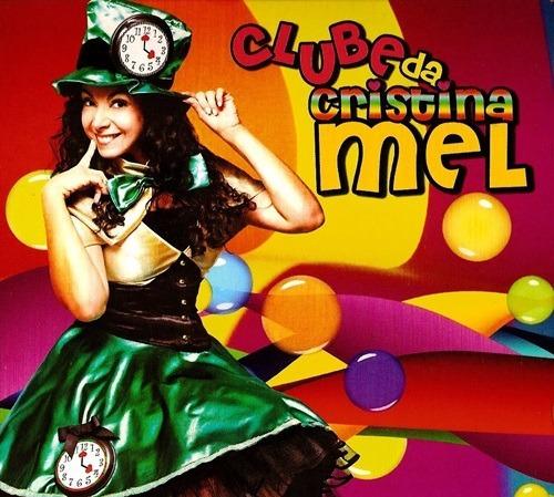 Cd Clube Da Cristina Mel