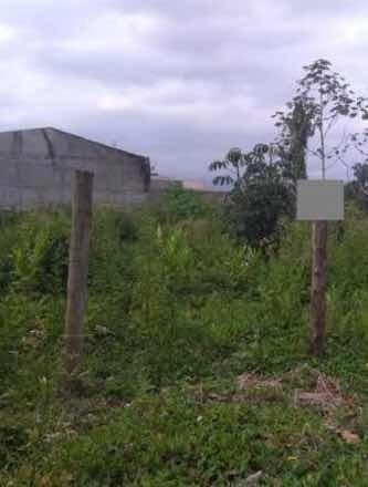 Vendo Terreno Jd Brasilandia 60 Mil