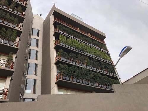 Impecable Penth House Con Roof Garden Privado