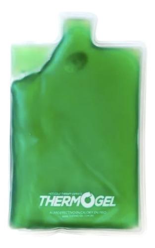 Imagen 1 de 10 de Compresa De Gel Térmica Mediana Thermo Gel