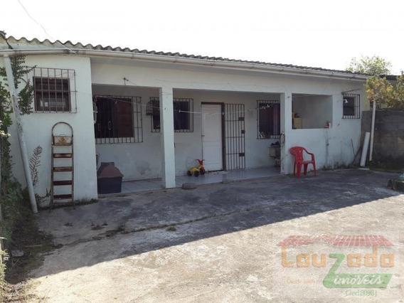 Edícula Para Venda Em Peruíbe, Vila Romar, 1 Dormitório, 1 Suíte, 1 Banheiro, 6 Vagas - 0924_2-478187
