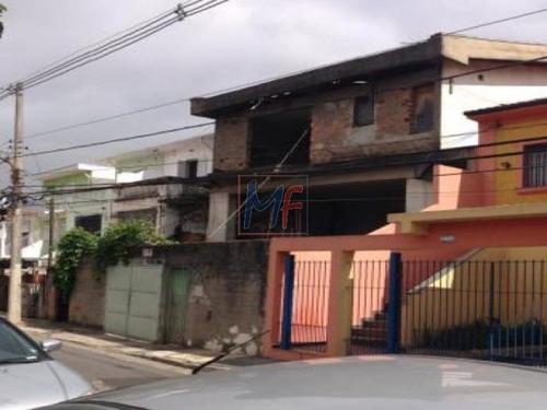 Imagem 1 de 6 de Sobrado  7 Dorms ( 4 Suites), 10 Vagas  Acesso Av.dr Ricardo Jafet E Paulista - 2085