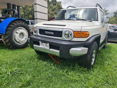 Imagen 1 de 6 de Toyota F J Crusier  2012 Premium