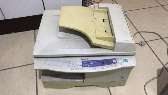 Impressora Sharp Al-1641cs