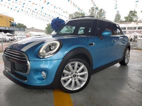 Mini Cooper 1.5 Chili 5 Puertas At Azul