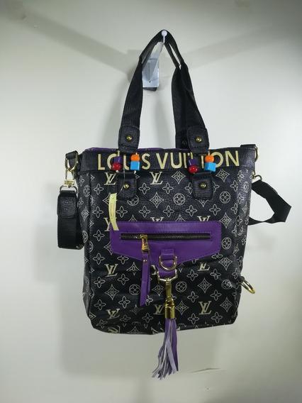 Bolsa Feminina Louis Vuitton Transformer Importada -promoção