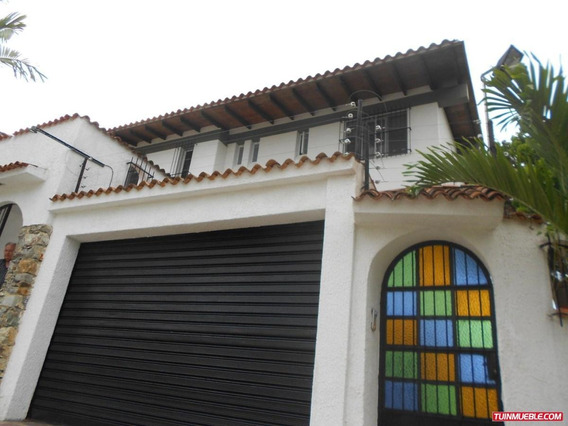 Casas En Venta La Trinidad - 19-1222///