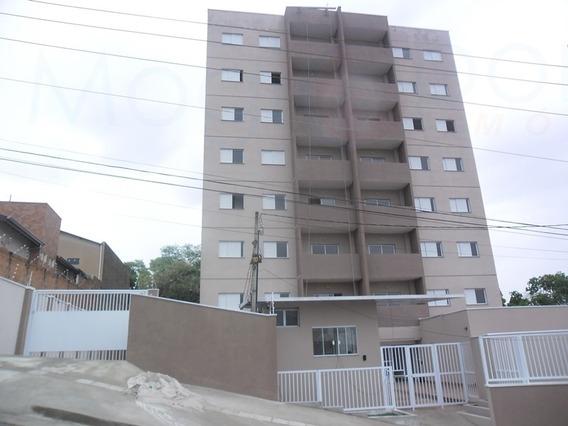 Apartamento Para Venda, 3 Dormitórios, Serra Dourada - Mogi Guaçu - 491