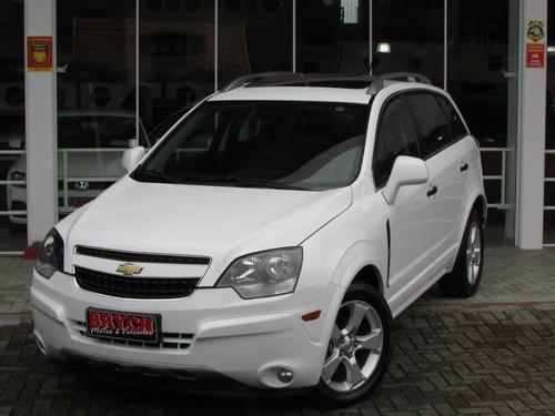 Imagem 1 de 9 de Chevrolet Captiva Sport 2.4