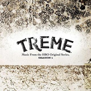 Treme: Música De La Serie Original De Hbo, Temporada 1