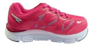 Zapatillas Para Niña Niño Athix Running