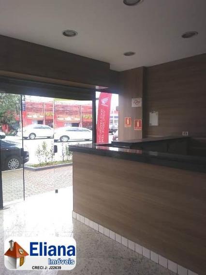 Salão Comercial Na Goiás - S7862