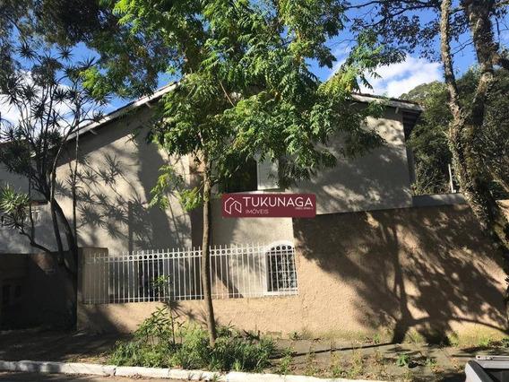 Sobrado Com 4 Dormitórios, 245 M² - Venda Por R$ 903.000,00 Ou Aluguel Por R$ 3.890,00/mês - Vila Albertina - São Paulo/sp - So0472