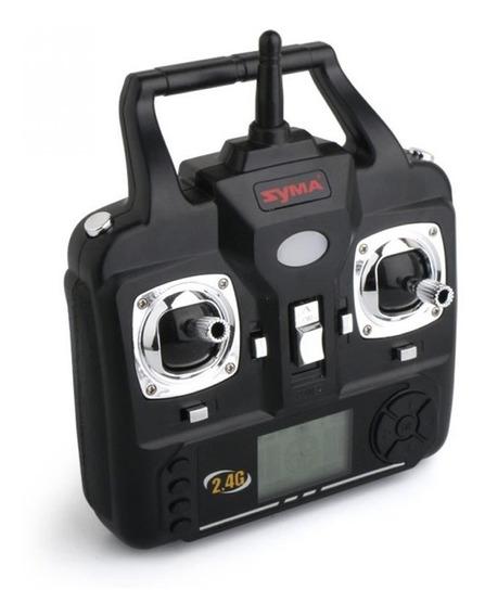 Rádio Controle Do Drone Syma X5