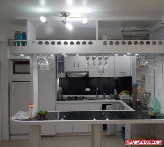 Apartamentos En Venta Tucaca Agua Viva- Vanessa 04243219101