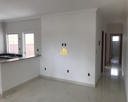 Imagem 1 de 18 de Casa No Bairro Nova Esmeraldas - Esmeraldas - Ca00128 - 33334347