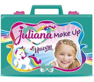 Valija Juliana Unicornio Make Up Chica New Cod 074 Bigshop