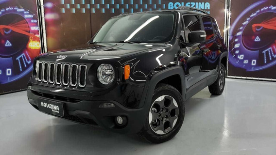 Jeep - Renegade 2.0 Sport Diesel Automática 2016