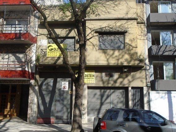Edificio | Fragata Sarmiento Al 2000